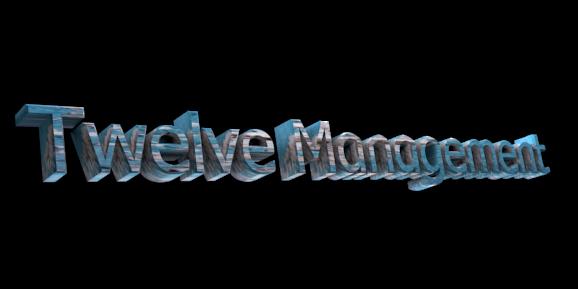 Create 3D Text - Free Image Editor Online - Twelve Management