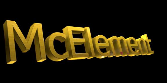 3D Text Maker - Free Online Graphic Design - McElement