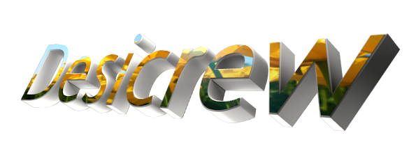 3D Text Maker - Free Online Graphic Design - Desicrew