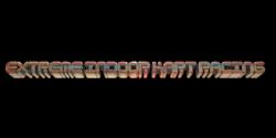 3D Logo Maker - Free Image Editor - EXTREME INDOOR KART RACING