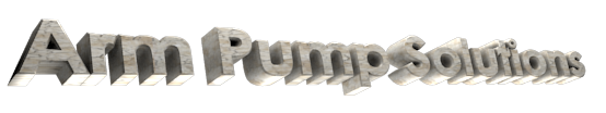 Create 3D Text - Free Image Editor Online - Arm Pump Solutions