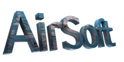 3D Text Maker - Free Online Graphic Design - AirSoft