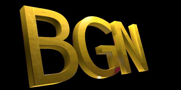 Make 3D Text Logo - Free Image Editor Online - BGN