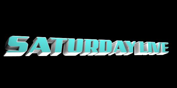 3D Logo Maker - Free Image Editor - SATURDAY LIVE