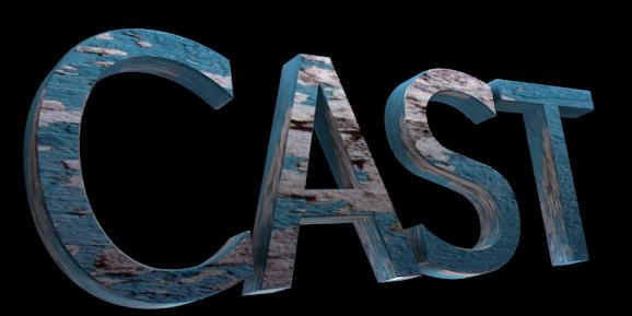 Make 3D Text Logo - Free Image Editor Online - CAST