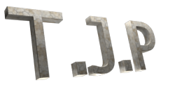 Create 3D Text - Free Image Editor Online - T.J.P