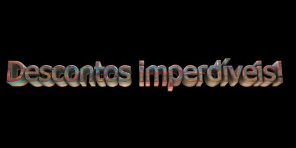 Create 3D Text - Free Image Editor Online - Descontos imperdíveis!