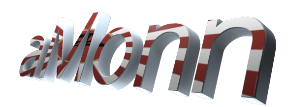 3D Logo Maker - Free Image Editor - aMonn
