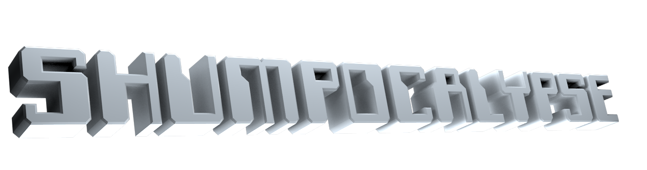 3D Logo Maker - Free Image Editor - SHUMPOCALYPSE