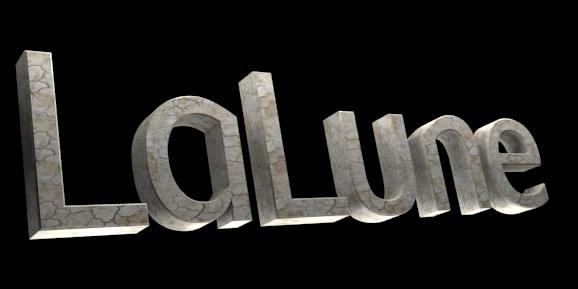 3D Logo Maker - Free Image Editor - LaLune