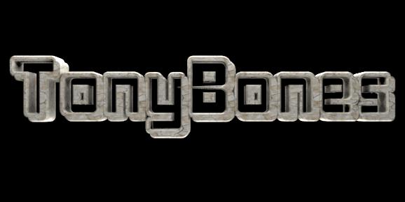 Make 3D Text Logo - Free Image Editor Online - TonyBones