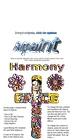 Создать  со своим логотипом или графическим дизайном.