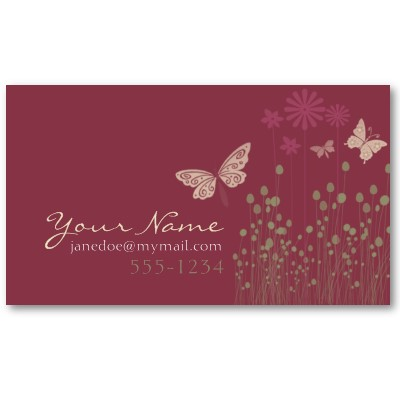 Visiting Card Design Online Free Editing - Gallery Image Iransafebox