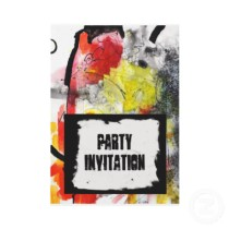 Design your own invitation card