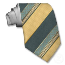 >Design your own tie